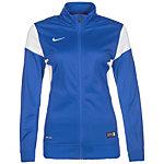 Nike Academy 14 Sideline Trainingsjacke Damen blau / weiß