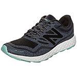 NEW BALANCE Fresh Foam Gobi Cosmic Trail Laufschuhe Damen dunkelblau / schwarz