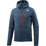 The North Face Incipent Fleecejacke Herren blau