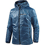 adidas Terrex Agravic Alpha Windbreaker Herren core blue
