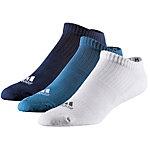 adidas 3S Per N-S HC3P Sneakersocken Herren blau/weiß