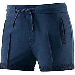 Picture Slasher Lace Shorts Damen navy