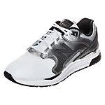 NEW BALANCE WL1550-MB-B Sneaker Herren weiß / silber