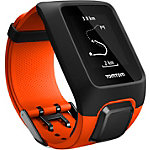 TomTom Adventurer Sportuhr orange