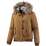 Only Kapuzenjacke Damen toffee