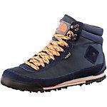 The North Face Back-To-Berkeley Boot II Winterschuhe Damen blau