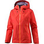 Marmot Exum Ridge Outdoorjacke Damen orange