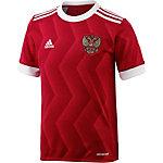 adidas RFU Confed Cup 2017 Heim Fußballtrikot Kinder rot