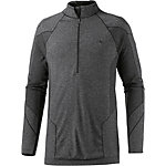 The North Face Summit L1 Funktionsshirt Herren schwarz