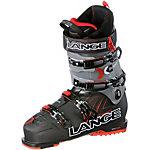 LANGE XC 100 Skischuhe Herren schwarz/rot