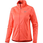 Nike Shield Laufjacke Damen orange
