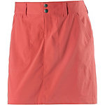 Columbia Saturday Trail Skort Damen rot