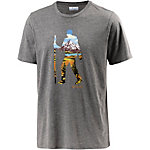 Columbia Camp Country T-Shirt Herren graumelange
