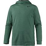 Nike Dry Funktionsshirt Herren olivgrün