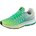 Nike Zoom Pegasus Laufschuhe Mädchen grün