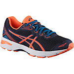 ASICS GT 1000 Laufschuhe Kinder navy/orange