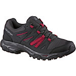 Salomon Redwood Wanderschuhe Damen grau