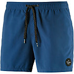 Quiksilver Everyday Solid Volley 15 Badeshorts Herren blau