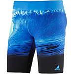 adidas Parley for the Oceans Jammer Herren blau