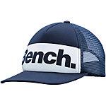 Bench Cap dunkelblau
