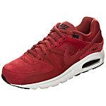 Nike Air Max Command Premium Sneaker Herren rot / weiß / schwarz