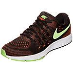 Nike Air Zoom Vomero 11 Laufschuhe Herren schwarz / hellgrün
