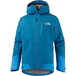 The North Face Shinpuru Funktionsjacke Herren blau