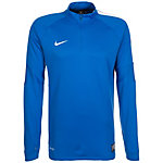 Nike Squad 15 Ignite Midlayer Sweatshirt Herren blau / weiß