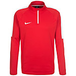 Nike Academy Drill Langarmshirt Herren rot / weiß