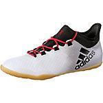 adidas X TANGO 16.2 IN Fußballschuhe Herren weiß