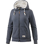 Only Sweatjacke Damen dunkelblau