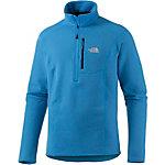 The North Face Flux Fleeceshirt Herren blau