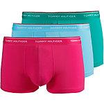 Tommy Hilfiger Boxer Herren blau/grün/pink