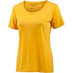 Schöffel Verviers Funktionsshirt Damen gelb