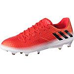 adidas MESSI 16.1 FG Fußballschuhe Herren rot