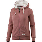 Only Sweatjacke Damen altrosa