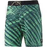 Oakley Samoa Boardshorts Herren grün