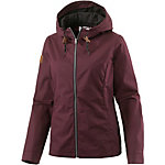 Element Free Jacke Damen bordeaux