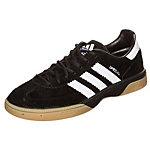 adidas Spezial Handballschuhe Herren schwarz / weiß