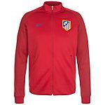 Nike Atletico Madrid Authentic N98 Track Trainingsjacke Herren rot / blau