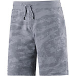 Under Armour HeatGear Camo Shorts Herren grau