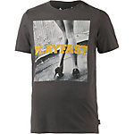 Jack & Jones T-Shirt Herren anthrazit