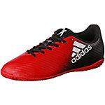 adidas X 16.4 IN J Fußballschuhe Kinder rot
