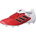 adidas COPA 17.3 FG Fußballschuhe Herren rot