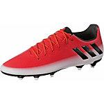 adidas MESSI 16.3 FG Fußballschuhe Herren rot