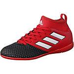 adidas ACE 17.3 IN J Fußballschuhe Kinder rot