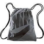 Nike Heritage Turnbeutel Herren grau