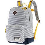 Burton Kettle Daypack blau/weiß