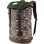 Burton Tinder Daypack braun/oliv