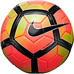 Nike Strike Fußball orange/grün
